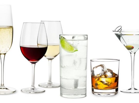 can alcohol help you last longer in bed for men